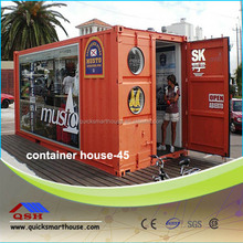 low cost prefab mobile house designs