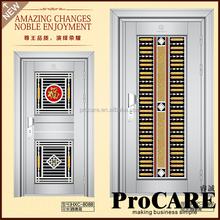 vendita calda di sicurezza porte e finestre usate