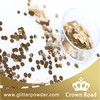 Metallic Glitter Powder, Glitter Gold Powder for Decorative Paint