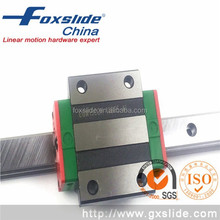 High quality cheap custom linear guide trh25fl hgr20r 2500mm hiwin linear guide