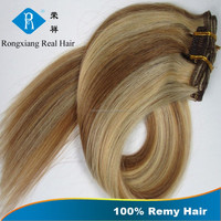 Wholesale Distributors Long Lasting 32 inch hair extensions clip in