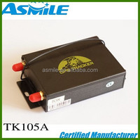 gps tracker TK105A vehicle car gps/gsm/gprs/sms tracker real-time google map/phone/web link