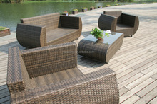high quality leisure product HB41.9125 ikea wicker furniture garden sets