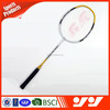 High quality of full carbon badminton racket