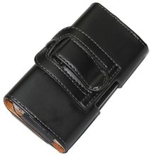for iphone 4 leather case with strap