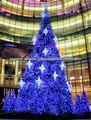 navidad 2013 15m al aire libre del árbol de navidad decoración