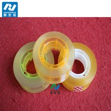 Factory products, BOPP stationery tape SF-1825.New expert packing