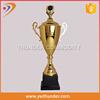 silver star trophy, performance trophy,golf figurine trophy