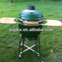 23.5 inch XLarge electric grill ceramic coating