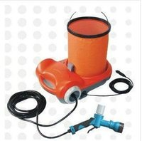 Portable high pressure Car Washer