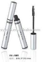 Hot Sale Aluminium Mascara and Eyeliner Tube Container Packaging Made in Shangyu