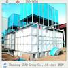 China top trademark GRAD FRP / GRP water tank