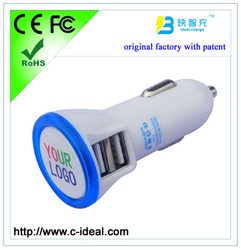 original factory car charger adapter fuse