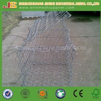 Anti Rust Strong Weaving Gabion, Gabion Box Used in Stone Cage