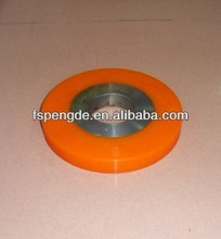 aliphatic polyurethane resin
