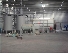 Best Quality Waste Plastic Pyrolysis Equipment plastic bag recycling equipment with CE and ISO