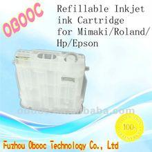 Refill Ciss Ink Cartridge For Mimaki/Roland/Hp/Epson Desktop Ink Cartridge