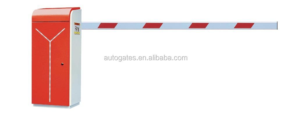 주차장 원격 자동 도로 장벽 가격