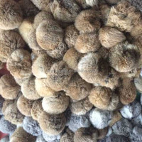 superior quality rabbit fur pompon wholesale