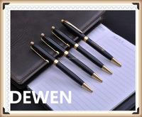 high range metal twist pen,promotion metal roller tip pen,high grade metal ball pen