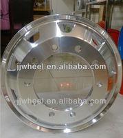 chrome plated steel wheels rim