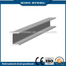 new arrival c channel steel weight chart