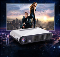 vivibright 4K Projector,Smart 4K-level WIFI projector TV, home theater perfect plan, your private cinema 1280*800P,500lms