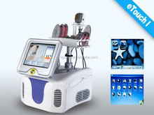 KES eTouch I Portable laser liposuction machine