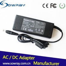 Wholesale Good Quality AC 19V 4.74A DC Charger AC Adapter For Samsung Laptop Charger