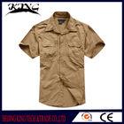 Homens do exército militar personalizado camisa pólo, exército combate camisa para vendas