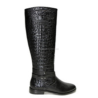 italian style women fashion over the knee boots