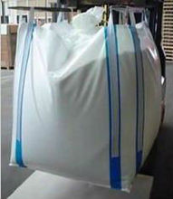 2 ton big bag unloading for cement price for per ton, pea gravel, copper ore