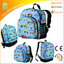 beautiful high quality custom cheap outdoor backpack water bag/kids school backpack