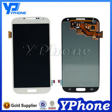 for Samsung S4 LCD, for Samsung Galaxy S4 LCD i9500 digitizer assembly, for Samsung Galaxy S4 i9505 LCD screen assembly