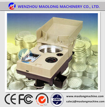 MLYT-518 High Quality memory coin counter
