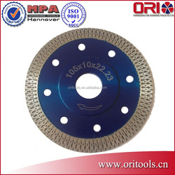 105mm Cyclone Mesh Ceramic Tile Cutting Blade