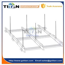 Suspended Ceiling Channel System, Ceiling Channel Suppliers