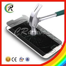 Hot sale protector glass for samsung galaxy note 2 privacy filter screen protector