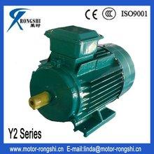 Y2 series high power electric motor 160 kw