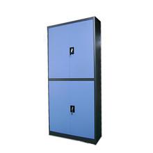 4 Door Office Tall Steel Filing Cabinet