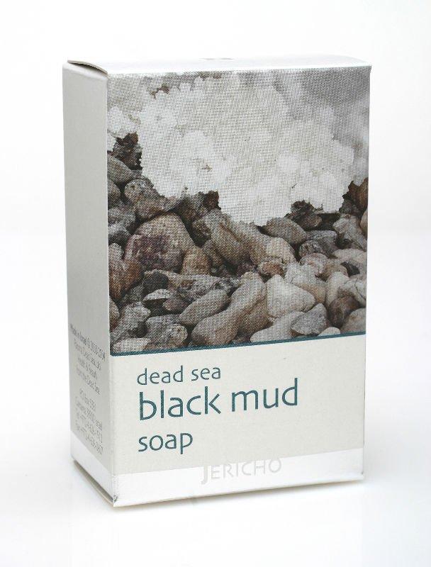 Mud soap dead sea