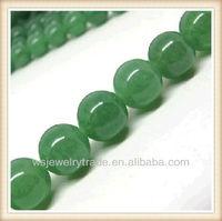 Beautiful Green Aventurine Beads Wholesale