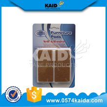 China manufacturer great quality felt pads for chair leg