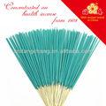 2013 natural de palo de incienso con bambú redondo