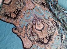 Fabric Textile New style Polar Fleece neoprene textile sheet