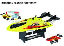 New child toy 3ch rc boat