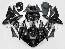 2002 2003 yzf r1 black body kit for yamaha r1 2003 2002 yzf r1 fairing 02 03 r1 racing fairing