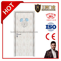 glass bathroom entry doors ME-779