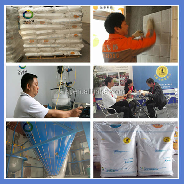 Effective BMYF-1399 construction chemical China factory