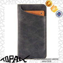 New products for businessmen leather case,wallet leather cases for Samsung galaxy note 3